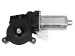 WINDOW  MOTOR GRAND AM ALERO LESABRE BONNEVILLE AURORA 99-05 DRIVER